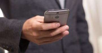 Smartphone Abo
