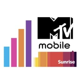 Sunrise MTV Mobile Freedom Myfriends
