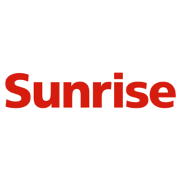 Sunrise europe&US