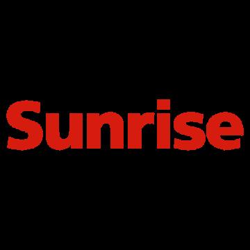 Sunrise Young Europe data