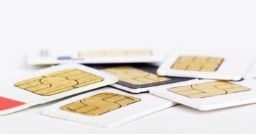 SIM Karte