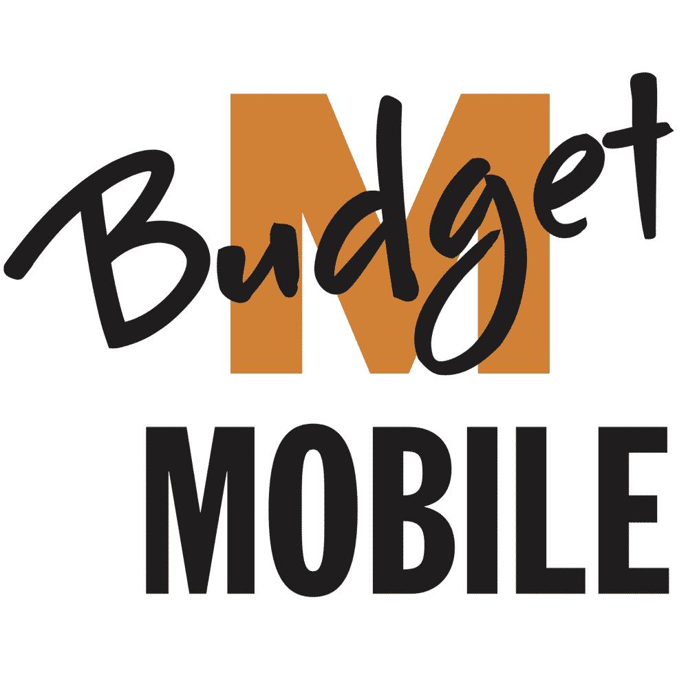 M-Budget Logo