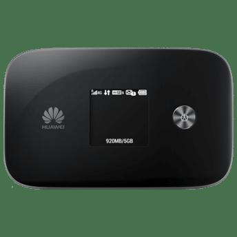 Huawei Mobile Hotspot