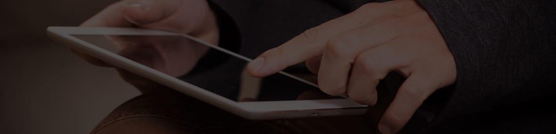 Tablet mit SIM Karte
