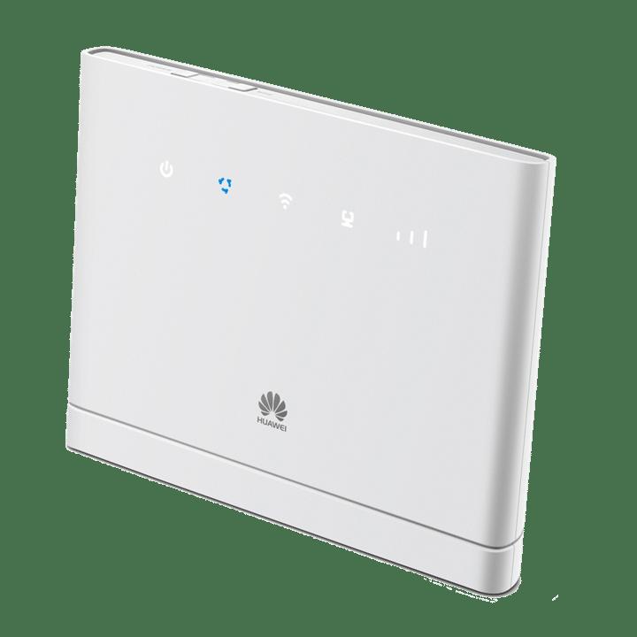 Huawei B315 Router Huawei B315 Router
