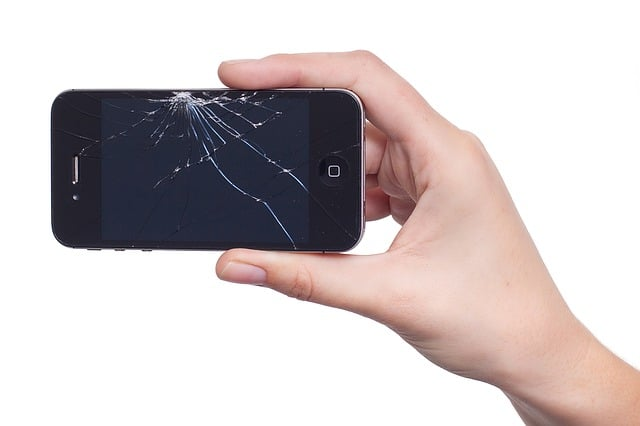 Swisscom Handy Versicherung