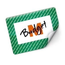 M-Budget mini one