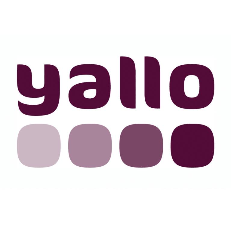 Yallo Logo