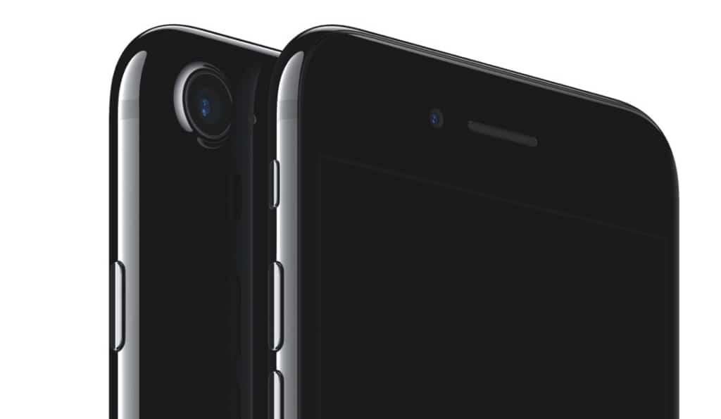 Aktuelles iPhone 7