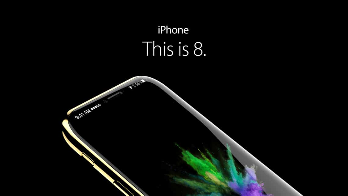 iPhone 8 Introduction