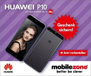 Huawei P10  bei Mobilezone