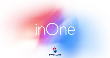 Swisscom inOne