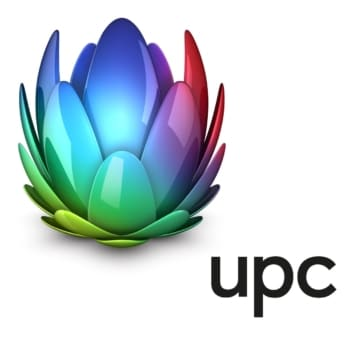UPC Mobile Swiss 4000 Flat