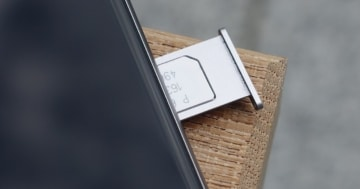 Coop Mobile NANO SIM