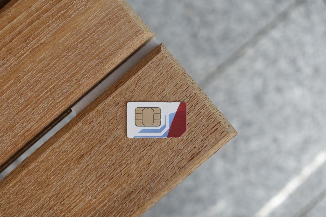 Swisscom Mobile Multi SIM Karte
