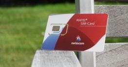 Swisscom Natel SIM