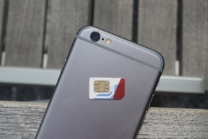Swisscom SIM und Apple iPhone