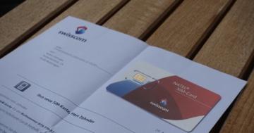 Swisscom inOne mobile Paket