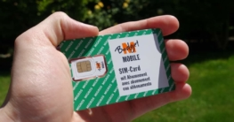 M-Budget Mobile