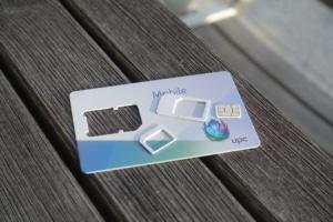 UPC Mobile Multi SIM