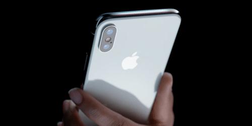 iPhone X mit Abo