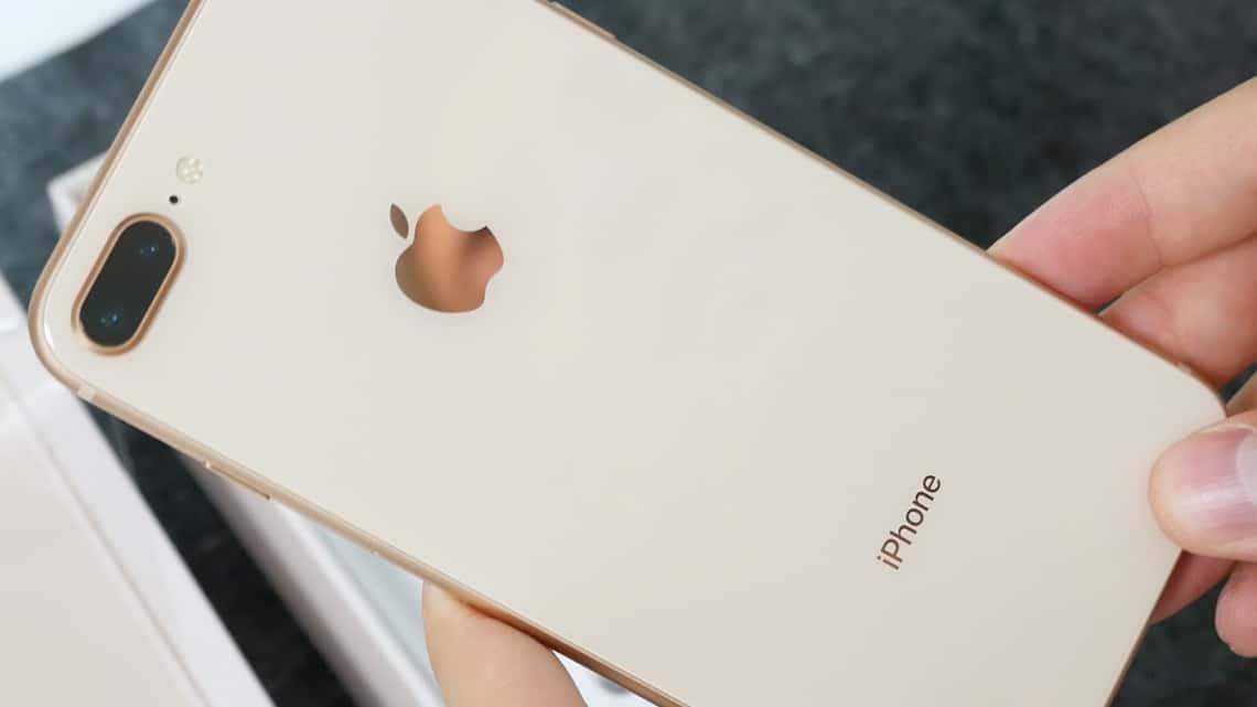 iPhone 8 Plus mit Abo