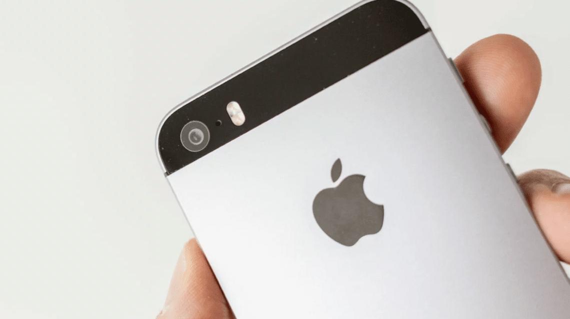 iPhone SE mit Abo