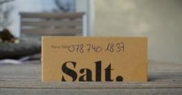 Salt Plus Europe