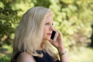 Telefonieren, Handy