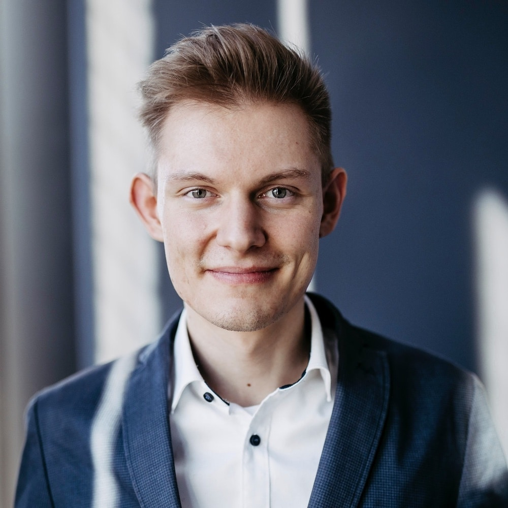 – Lukas, Content Manager